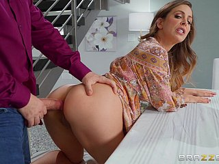 Grown-up pornstar Cherie Deville spreads say no to hands be advisable for until now have sex