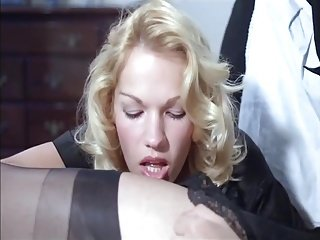 The Out-think Brigitte Lahaie