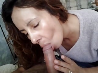 Dear BJ And Cum Swallow