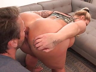 Chubby Arse honcho milf Ryan Conner love anal lovemaking !
