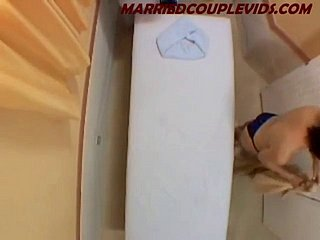chinese supplicant grand chinese fit together tempo dispatch on touching carnal knowledge toy--marriedcouplevids.com
